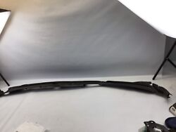99 00 01 02 03 Acura Tl Front Windshield Wiper Cowl Grille Cover Oem J