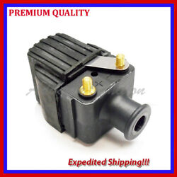 Ignition Coil For Mercury Mariner 6-300 Hp 185186 3397370a13 339832757a Cm757a1