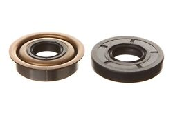 Mercruiser Brass Sea Water Pump Oil Seal Kit Replaces 26-8m2001645 And 26-862040