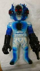 Soft Vinyl Figurine Figure Japan Rare Chaos Man Character Collectible F/s