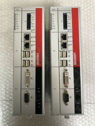 Used And Test Beckhoff C6920-1008-0010 Ship Dhl/ems