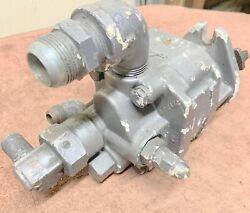 Hydreco Hydraulic Pump 2x14x1c Model Number 1413a-sp1