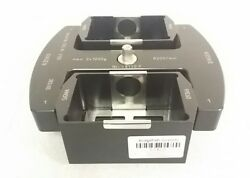 Qiagen Sigma Nr. 09100 F 363/05 Deep Well Plate Rotor With Hold Down Pin