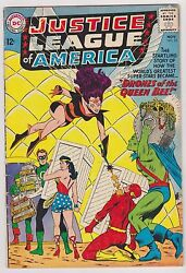 Justice League Of America 23 Very Good - Fine Condition