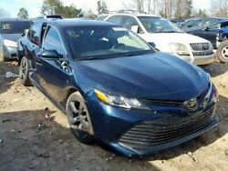 Passenger Front Door Electric Windows With Alarm System Fits 18 CAMRY 2608024