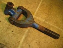 Ford 6000 Tractor Left Lh Upper Lift Link 3 Point Hitch