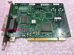 Used And Test Ni Pci-gpib 2001 Free Dhl Or Ems