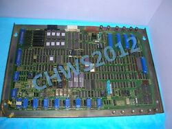 1 Pcs Fanuc A16b-1000-0010/08f In Good Condition