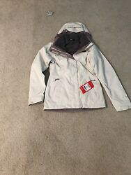 The North Face Evolve II Tri Climate Jacket Womens xs