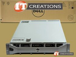 DELL POWEREDGE R815 SERVER FOUR AMD 6276 2.30GHZ 512GB 6 X 480GB SSD H200