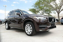 2018 Volvo XC90 T6 AWD with Momentum Plus & Convenience Packages  7 Passenger T6 AWD withMomentum Plus & Convenience Packages  7 Passenger  2018 XC90 T6 AWD