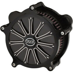 Rc Components Exile Eclipse Stage 1 Airstrike Air Cleaner Harley Cv And Efi