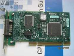 Used And Test Ni Pci-gpib/lp 778255-01  Ship Dhl Or Ems