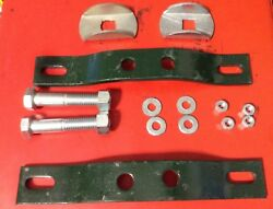 P-129d - A New Mounting Seat Kit For A Holland Transplanter Setters
