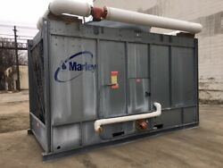 2007 Marley Cooling Tower 368 Ton Model NC8302GG