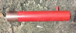 Rm-948 - A New Drive Shaft 1-5/8 Od For 1-3/8 Pto On A Herd M-96 Seeder