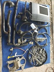2007 Suzuki Outboard Df70 Electronics Box,fuel Hoses, H.p Filter, Lots Of Parts