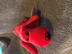 Rover Red Dog Beanie Baby