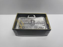 Vintage ANGUS GLEN GOLF CLUB Pewter Bag Tag PGA LPGA CPGA OPEN JENNIE $9.00