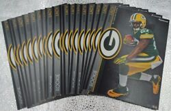 Eddie Lacy 5 Fathead Green Bay Packers Nfl Decal 7 Tradables 🎁free Shipping🎁