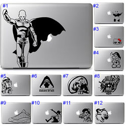 Star Wars Anime Video Games Cool Graphics Laptop Decal Sticker Macbook Air Pro