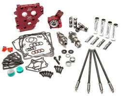 Feuling 630 Race Series Gear Drive Reaper Camchest Kit And03907+ Twin Cams 7211