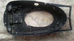 Mercury Outboard 402 40hp 2139 5352 Bottom Housing Cowl Assembly 1968