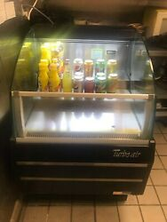 Federal Ch4828 Commercial Refrigerator