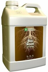 General Hydroponics GH5324 Organics BioRoot Root Booster 2.5-Gallon