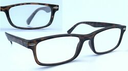 Nearsighted Glasses For Distance Myopia Tortoise Powers -7.00 -8.00 -9.00 -10.00
