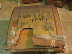 Nos Gm 3759808 Transmission Stator Support And Front Pump 3748282