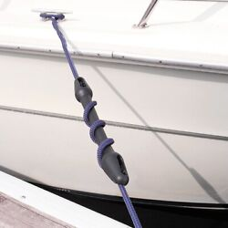 Dock Edge De90304f Mooring Snubber 7/16in-5/8in Line For Boats Up To 26ft