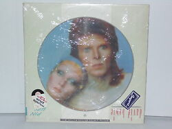 David Bowie Pinups Sealed Lp Uk Picture Disc 1984 Rca Records Bopic4