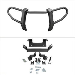 Kimpex Front Bumper With Mount Kit Polaris Sportsman 400 500 570 Andmore 2011-2021