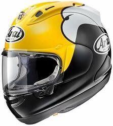 Arai Motorcycle Helmet Full Face Rx-7x Roberts Xs 54cm Ems F/s Made In Japan