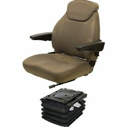 Compatible With John Deere 5e Series Km 440 Seat And Air Suspension Cabs Only 50
