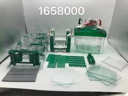 Oem Replacement For Biorad Mini-protean Tetra Cell 4-gel 0.75 Mm 10well 1658000