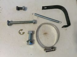A New Water Valve Mounting Kit For A Holland 1500, 1600 Transplanter Setter