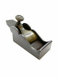 Buck Thumb/chariot Plane Made By Norris