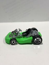 Hotwheels First Edition Super Rare Resin Go Kart Prototype The Real Deal