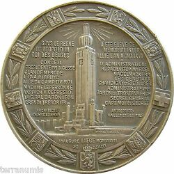 H063 Wwi Medal United State Belgium France Great Britain Greece Serbia Poland