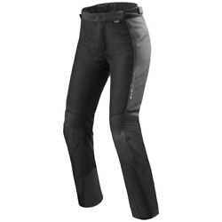 Revand039it Ignition 3 Womens Motorcycle Pants Black
