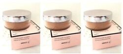 3 Mary Kay MINERAL POWDER FOUNDATION Bronze 2 8 g Each NIB