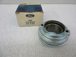 Nos 1973 1974 Ford F100 F250 F350 2wd Pickup Truck Carrier Bearing Dp1