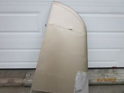 Cessna 140 Vertical Fin Assembly Part Number 0431132 And 0431115 With Dorsal Fin