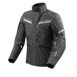 Revand039it Poseidon 2 Gtx Mens Waterproof Jacket Black/black