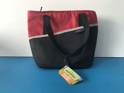 Adventuridge Lunch Box Lunch Bag Snack Bag Cooler Insulated Lunch Bag