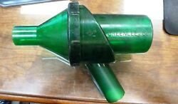 Greenlee 691 32096 Mighty Mouser Blow Gun Canister Nose Cone F/ Fish Tape System