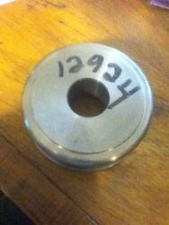 12924 - Is A New Original Cylinder Piston For A Woods 312-1, 312q-1 B315-6 Mower