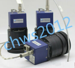 1 Pcs Vitronic 105181 Gige Exp Industrial Camera In Good Condition